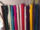 25M polyester dress liningFABRIC 45 WIDE choose your colour from the drop down