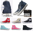 Converse Genuine HI All Star CT AS Core Canvas Shoes Mens Womens Sneakers Sport