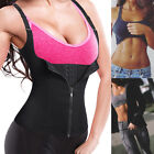 Waist Trainer Body Shaper Corset Underwear Tummy Wrap for Women Weight Loss T57