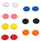 2 Pieces Silicone Joystick Thumbsticks Cover Grips for PS4 PS3 Xbox360 One