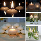 10Pcs Round Smokeless Floating Candles Wedding Party Home Romantic Decor Eager