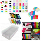 TPU Silicone phone case Random Color For Apple iphone 4 5C 5G 6 plus lot