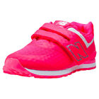 New Balance Kv574 Kids Trainers Pink New Shoes