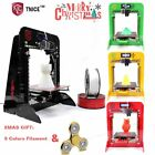 Newest 3D Printer kit TNICE T-23 3d printing + 5 Colors Roll Filament As Gift AS