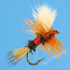 Royal Wulff Premium Dry Fly Fishing Flies - One Dozen - Sizes Available***