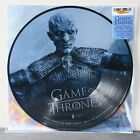 GAME OF THRONES Picture Disc LP 2017 Black Friday Record Store Day RSD Vinyl