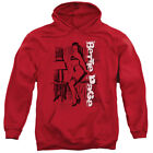 "Bettie Page ""Shake It"" Hoodie, Crewneck"