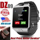 bluetooth watches for android phones - DZ09 Bluetooth Smart Watch Phone + Camera SIM Card For Android iOS Phones iPhone