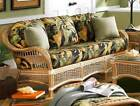 Sofa with Cushions in Natural Finish [ID 2234485]