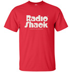 Radio Shack Logo - G200 Gildan Ultra Cotton T-Shirt image