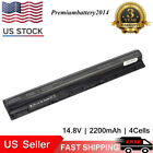 M5Y1K Laptop Battery For Dell Inspiron 3451 5451 5551 5555 5558 5559 5755 5758