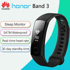 Huawei Honor Band 3 Smart Wristband Bluetooth 4.2 Watch Heart Rate Sleep Monitor