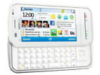 Original Nokia C6 C6-00 Unlocked Cell Phone Wi-Fi GPS Bluetooth 5MP Free Shiping