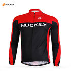 Mens Cycling Jersey Ropa Ciclismo Long Sleeve Bike Clothing Cycling Jersey Tops