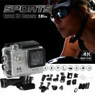 camera sport hd - Ultra 4K HD 1080P 16MP WiFi Waterproof Sport Action Camera Camcorder Go Pro AS