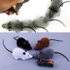 Remote Control RC Rat Mouse Wireless For Cat Dog Pet Funny Toy Novelty Gift
