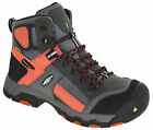 Keen Utility Mens Davenport Mid Composite Toe Work Boots Style 1016158