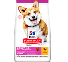 HILLS SCIENCE PLAN SMALL & MINI - (3kg) - Dry Dog Food Chicken bp PawMits Kibble