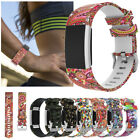 For Fitbit Charge 2 Replacement Smart Watch Bands Strap Bracelet Wrist Band Gym