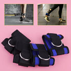 Ankle/Foot Strap Gym Training Cable Machine Attachment Fitness Weight Lifting