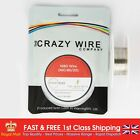 0.5mm x 0.1mm Flat Ribbon Comp Ni80 Resistance Wire (Nichrome) 21.91 ohms/m