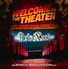 Reinxeed - Welcome To The Theater (CD Used Like New)