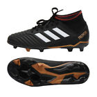 NEW ADIDAS JUNIOR PREDATOR 18.3 FG FOOTBALL / SOCCER BOOTS - IN STOCK
