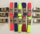 Nike Oval Athletic Performance Shoe Laces Multiple Colors All Sizes Lace String