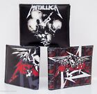 Portefeuille / Wallet, Metallica