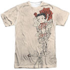 """Betty Boop """"Thorn Boop"""" Dye Sublimation T-Shirt"""