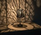 KANSTAR 15' Bed Side Table Lamp Desk Lamp With Lamp Shade (Forest)