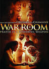 WAR ROOM DVD 2015 CREATORS OF FIREPROOF AND COURAGEOUS NEW SEALED