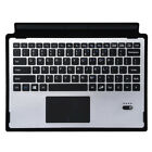 RUIJI Wireless Bluetooth Keyboard Magnetic Case Cover For Microsoft Surface 3