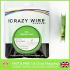 0.06mm (42 AWG) - Comp SS316L (Marine Grade Stainless Steel) Wire -262.26 ohms/m