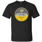 Cohiba, Habanos, Cuban, Cigars, Tobacco, Smoker G200 Gildan Ultra Cotton T-Shirt image