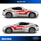 5160 Tribal Vinyl Graphics Body Decals CAR TRUCK Sticker High Quality EgraF-X