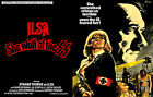 ISLA the she wolf of the SS war movie film classic horror T Shirt Mens