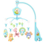 Baby mobile for crib With musical and lights & Star Projector Nursery Function