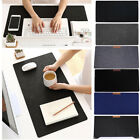 Felt Cloth Large Gaming Mouse Pad Extended Big Size Desk Computer Mousepad lot