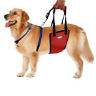 PET Dog Lift Support Harness Sling For Aid Lifting Older Canine With Handle