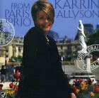 Karrin Allyson - From Paris To Rio (CD Used Like New)