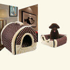 Warm Soft Pet House Couch Mat Kennel Bed Cushion Puppy Dog Cat Sofa Pad Gifts