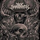 Rex Shachath - Revocation Of The Blood Elect (CD Used Like New)
