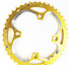 Aerozine Chain Ring 7075 T6 CNCMachined 3x9 speed BCD104/64mm/44 -32-22T Shimano