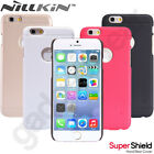 Nillkin Matte Textured Super Shield Rear Case Cover for Apple iPhone 6 4.7 inch