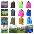 Portable Outdoor Camping Mosquito Net Fabric Hammock Hanging Bed Sleeping Swing
