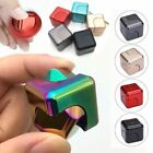 Fidget Finger Hand Spinner Stress Relief Cube Anxiety Focus Relieve Toys Cubes