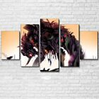 transformer cartoon characters pictures - Animation Cartoon Characters Canvas Painting Wall Art Pictures HD Prints Decor