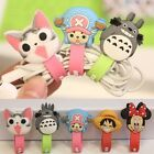 Universal Cartoon Cable Cord Winder Organiser for iPhone Samsung LG HTC C0093