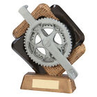 Resin Sporting Unity Cycling Trophies Awards 3 sizes FREE Engraving